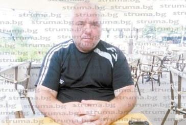 Бившият управник К. Катин: Заради препълнените кофи в Кочериново караме боклука с личните си коли в Благоевград, стадионът е заключен и буренясва, чешмите пресъхнаха