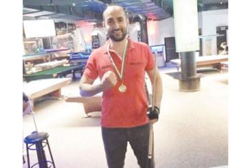 Двама петричани изпуснаха медали в Пардубице, гоцеделчевец взе злато на билярд в София