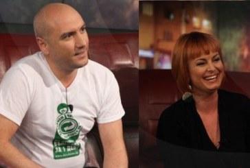 Векилска и Емо Чолаков се връщат в Би Ти Ви?