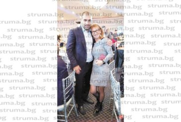 Неврокопчанка се увековечи но фотосрещите си с Багата и Хр. Стоичков в Чикаго