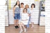 Психоложката Красимира Тасева празнува рожден ден с колежките си