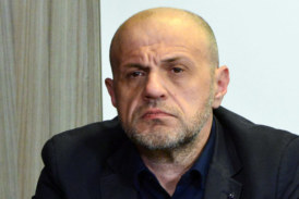 Томислав Дончев също пострадал от пробива на сървъра на НАП