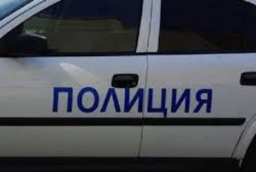 Викаха полиция в училището в Кюстендил! Мъж в безпомощно състояние намерен на земята