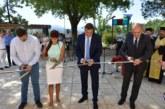 Кметът Камбитов откри нов и модерен Дневен център за подкрепа на деца и техните семейства