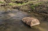 Авария в ТЕЦ-а в Перник е причинала замърсяване на река Струма