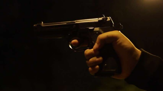 Скандал в Благоевград завърши със стрелба