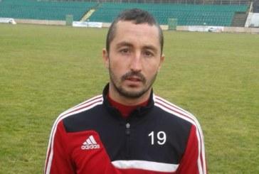 М. Близнаков с номинации за играч на мача и за идеалния отбор на кръга в Австрия