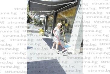 """""""Вонящ коктейл"""" от фекалии и урина хвърлен върху майка и дете на кафе в """"Слънчевото зайче"""" в Благоевград"""