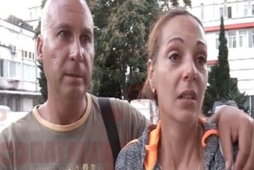 Родителите на загиналото момче в Приморско: Лъжат ни, че е паднал от водната пързалка