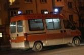 Кървава нощ в София