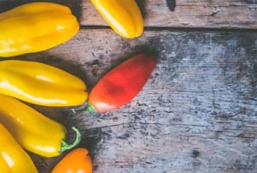 4 храни за здрави нокти