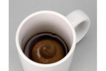 Ако видите тази фигура в чашата си от кафе, това предвещава, че ще изгубите нещо скъпо за вас!