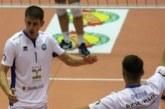 Волейболистът криминолог от Разлог Р. Попов потегля за Монтана