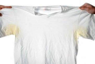 5 безвредни начина за избелване на пожълтелите дрехи