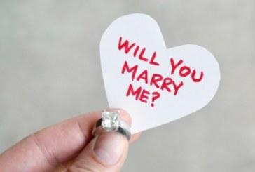 5 знака, че той ще ви предложи скоро
