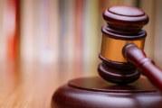 Кметът на село Дебрен на съд за документни престъпления