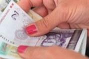Кюстендилска област води класацията по най-ниска средна работна заплата, по-зле са само Благоевград и Видин