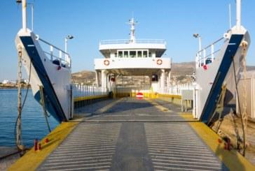 Голям ферибот ще извози на курсове блокираните туристи от Самотраки