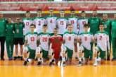 Тримата волейнационали от Разлог в игра за драмата 2:3 срещу Италия
