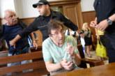 Отмениха доживотната присъда за убийството на детето в куфара