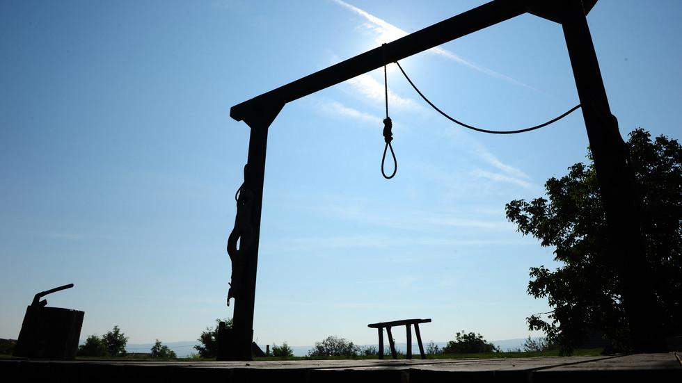 Япония извърши две екзекуции