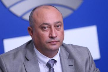 Директорът на затворите  временно отстранен от длъжност