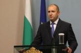 Президентът нападна Борисов: Скандалите са в правителството