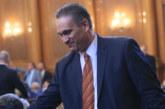 Пламен Георгиев с молба до ВСС да бъде възстановен като прокурор