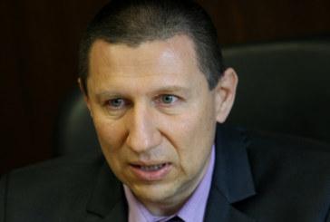 Приключи проверката на НАП за доходите на сина на Борислав Сарафов