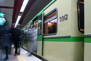 Младеж с пистолет предизвика паника в софийското метро