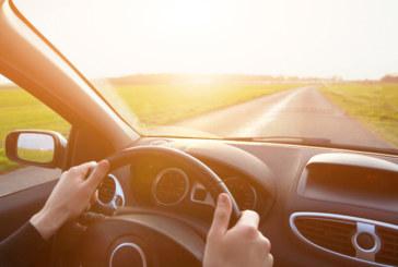 Като по чудо! Жена оцеля, заклещена 6 дни в катастрофиралата си кола, при +41,7 ° С