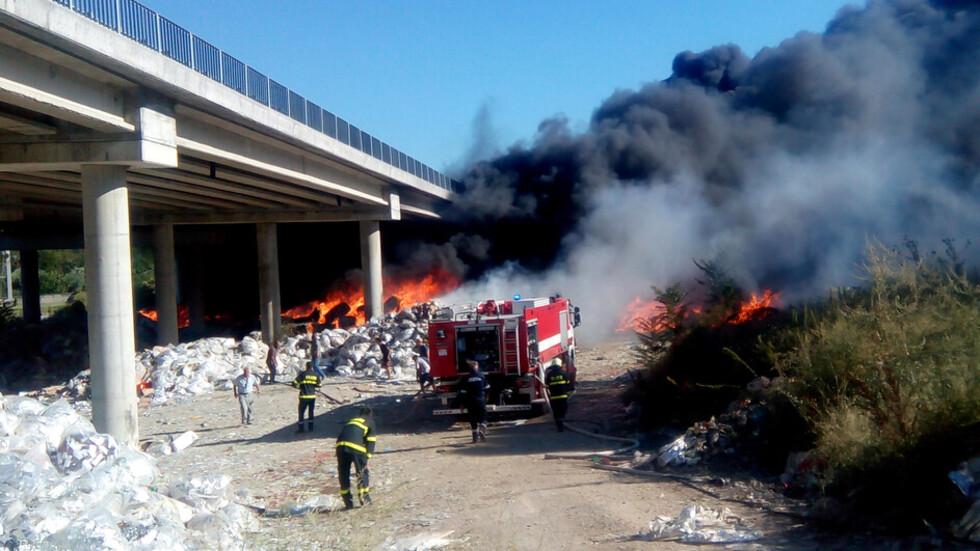 Частично бедствено положение за част от територията на община Дупница