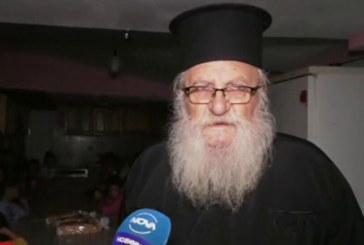 Намушкаха мъж в приюта на отец Иван, свещеникът също е ранен