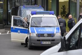Двама убити при нападение в Германия