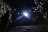 Сложна акция по спасяването на пещерняци в Полша