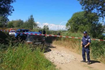 МВР пусна снимки от двойното убийство в Негован