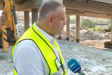 """АПИ: Имаме готовност до края на деня да пуснем платното в посока София на АМ """"Струма"""""""