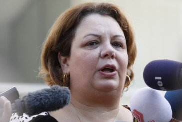 Шефката на Спецпрокуратурата в Македония остава в ареста