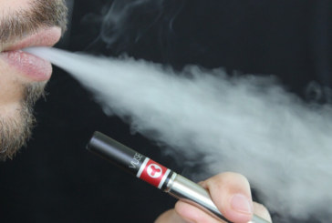 Пациент почина след употреба на електронна цигара