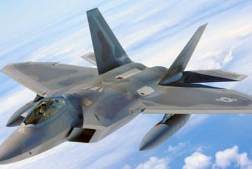 Военен самолет се разби, пилотът загина