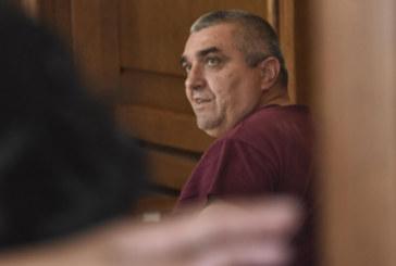 """Арестуваха наркобоса Куйович на АМ """"Тракия"""", докато излежава присъда"""
