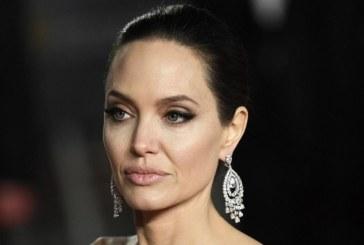 Анджелина Джоли губи дъщеря
