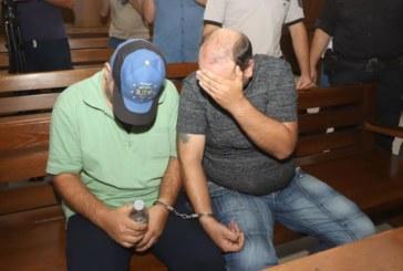 Гледат мярката на задържаните за убийството край Негован