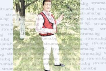 """Таткото на Борис Дали – акордеонистът Орлин Делибалтов, обра вота на слушателите с авторската """"Пиринска обич"""", която готви за """"Пирин фолк Сандански"""""""