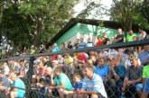 """600 фенове напълниха стадиона в Кресна за първия мач на """"Перун"""""""