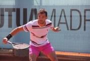 Григор започва срещу ветеран от Италия на US Open