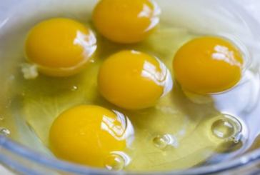 Не е за вярване! Какво ще стане, ако пиете по 2 сурови яйца всяка сутрин