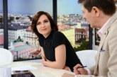 Анна Цолова се завръща в телевизията? Води преговори с Би Ти Ви