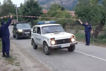 Единият от нападателите на детето в Сотиря – заловен след бягство