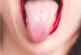 Този вид на езика сигнализира за голям проблем в тялото